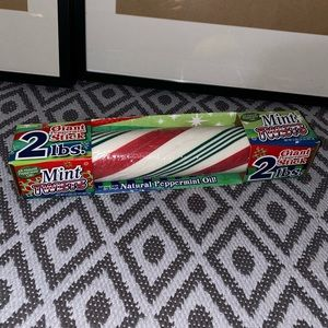 Giant Peppermint Stick 2 lbs.